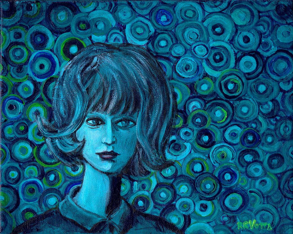 The Blue Circles