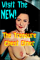 Visit The Treasure Chest Diner